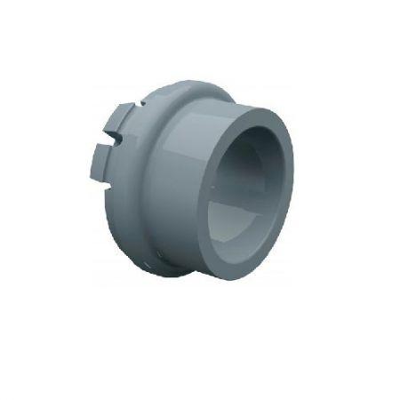 Adaptador Condulete Top PVC Cinza 1