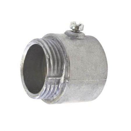 Conector/adaptador para Condulete Múltiplo 1.1/2