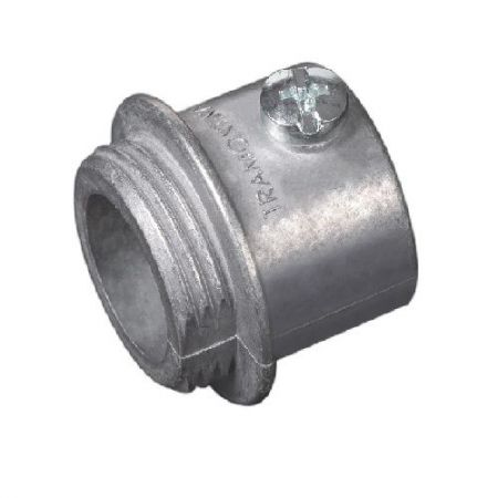 Conector/adaptador para Condulete Múltiplo 1/2