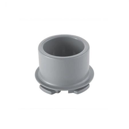 Conector Condulete 1/2 PVC Cinza Plastibox Tramontina