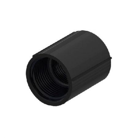 Luva Eletroduto PVC 1.1/2