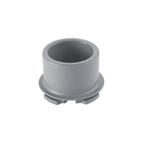 """Conector Condulete 1"""" PVC Cinza Plastibox Tramontina"""