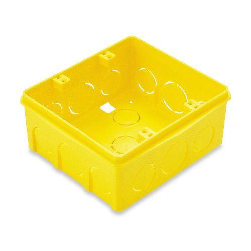 Caixa de Luz Embutir 4x4 Tramontina