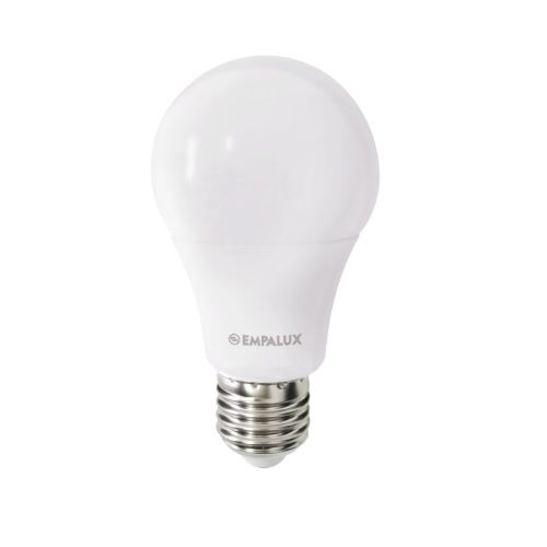 Lâmpada Bulbo LED 15W Bivolt E27 Branca