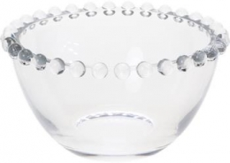 Bowl Pérola Collection 1 peça 11,8 x 6,4cm