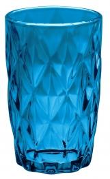 Jogo de Copos Azul 6pçs 340ML
