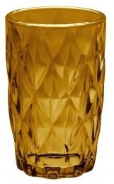 Jogo de Copos Amarelo 6pçs 340ML