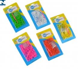 Refil Para Elasticos Coloridos Magic Loom