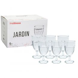 JARDIN 6 TAÇAS - 300ML