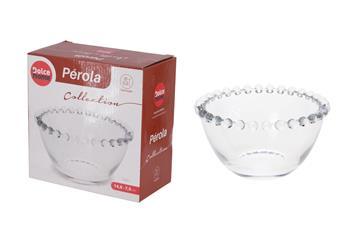 Bowl Pérola Collection 1 peça 14,8 x 7,5cm