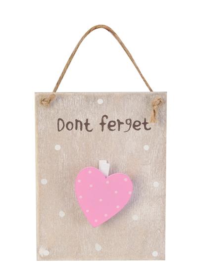 Porta Recados Love Presente Dia Dos Namorados