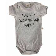 Body Adivinha quem vai ser papai
