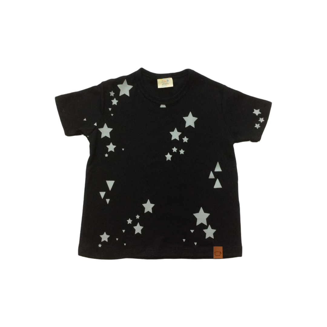 Camisetinha  Black Star