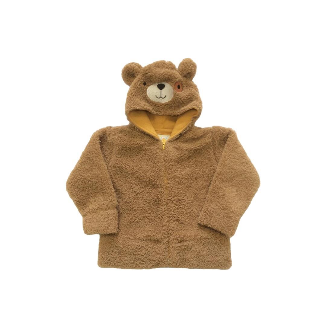 Conjunto de bebê Urso teste em pelúcia !