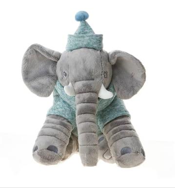 Elefante Buguinha ( pré venda) encomende o seu!