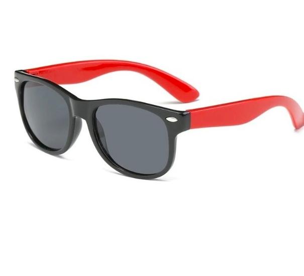 Oculos Infantil Flexivel protecao solar