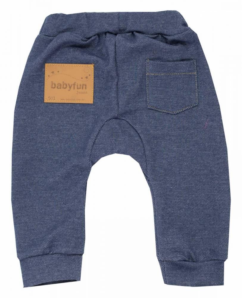 Saruel Jeans