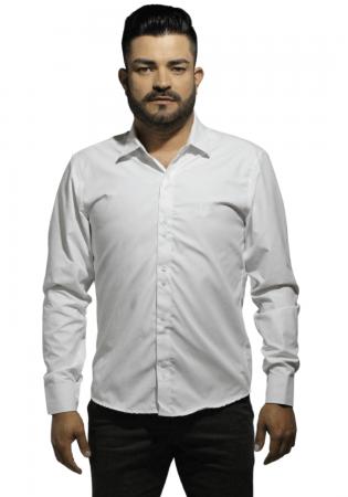 Camisa Servos Mini Maquineta
