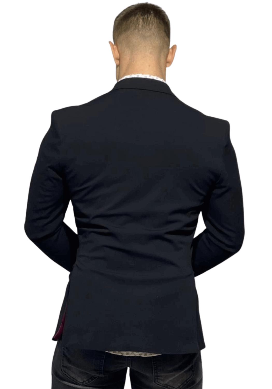 Blazer Servos Slim 2 bolsos