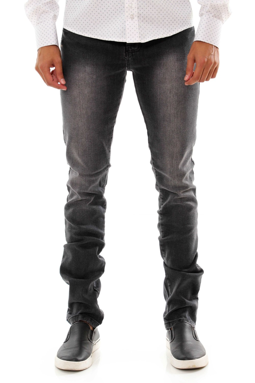 Calça Servos Jeans Slim
