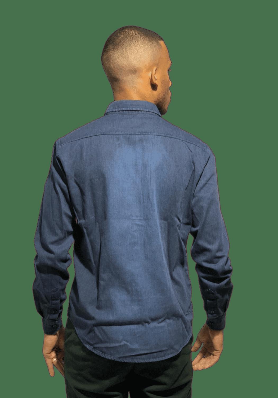Camisa Servos Jeans