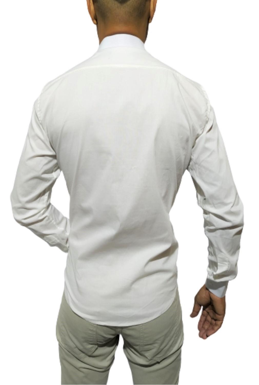 Camisa Servos Lisa