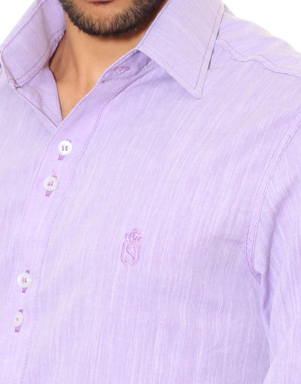 Camisa Servos Mescla