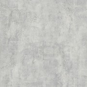 Papel de Parede Vinílico Contemporâneo Industrial - Cimento Queimado Cinza REF- 4145