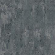 Papel de Parede Vinílico Contemporâneo Industrial - Cimento Queimado Grafite REF- 4146