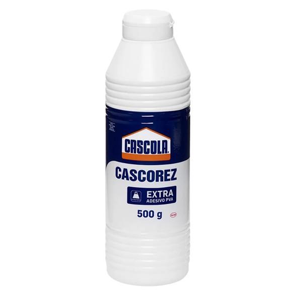 Cola branca Cascorez Extra Henkel 500g