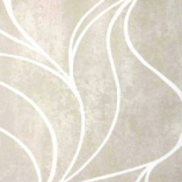 Papel de Parede importado Italiano - Coleção Brera - 81222 - Bege e Off White