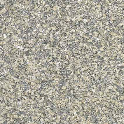 Papel de parede MICA – Pedra Prensada - Cinza Azulado / Nude com brilho - 3501