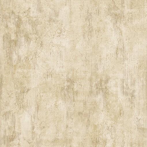 Papel de Parede Vinílico Contemporâneo Industrial - Cimento Queimado Bege REF- 4142