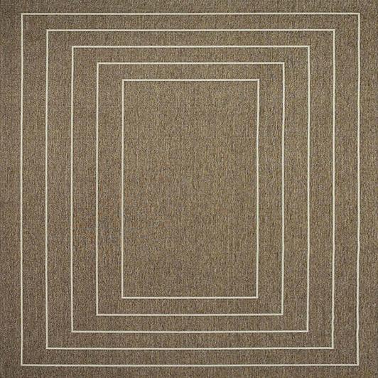 Tapete São Carlos Rústico - Coleção Bali - Modelo Singelo 1,50 x 2,00