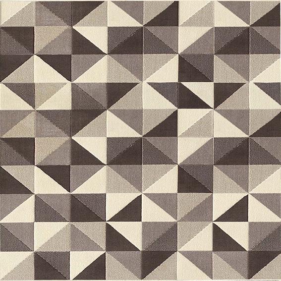 Tapete São Carlos Geométrico Supreme Absoluto 1,50 x 2,00