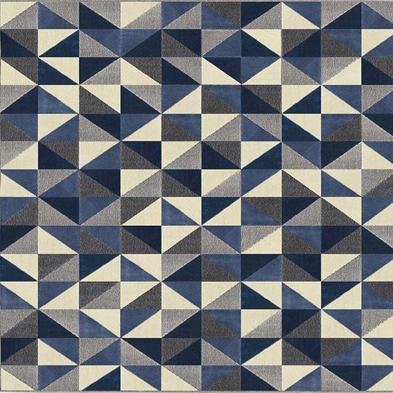 Tapete Supreme Ladrilho 1,50 x 2,00