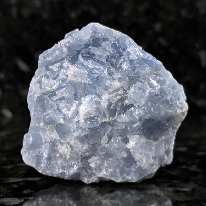 Calcita azul - 5,4 cm