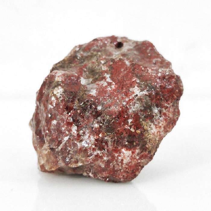 Calcita vermelha - 4,3 cm