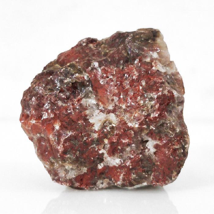 Calcita vermelha - 4,4 cm