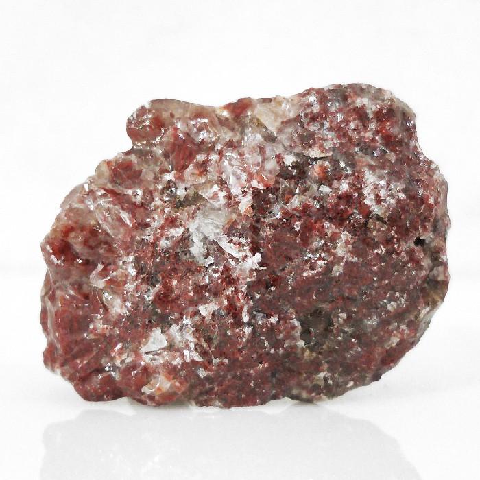 Calcita vermelha - 5,3 cm