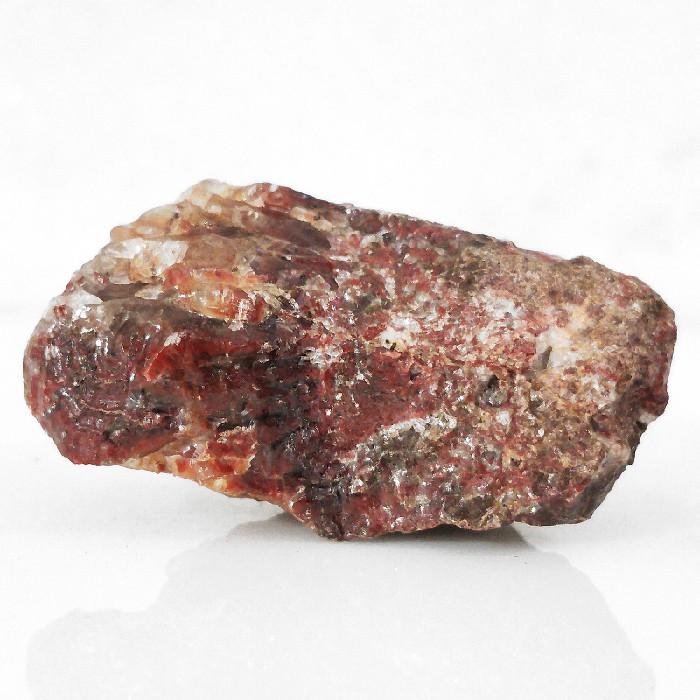 Calcita vermelha - 5,6 cm