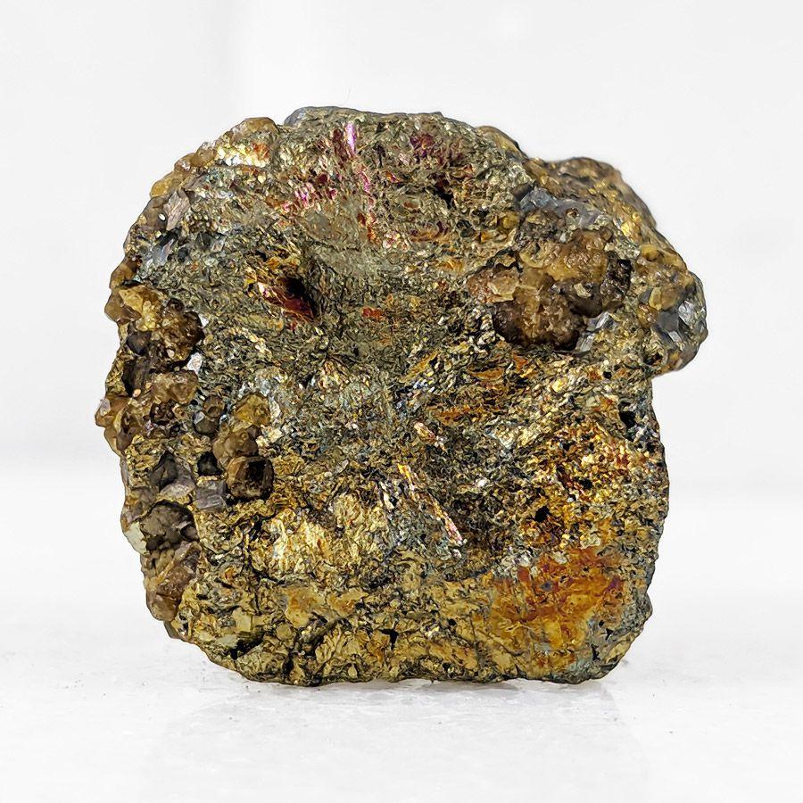 Calcopirita - 2,5 cm