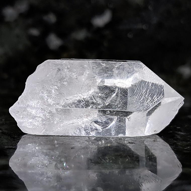 Cristal de rocha - 3,6 cm