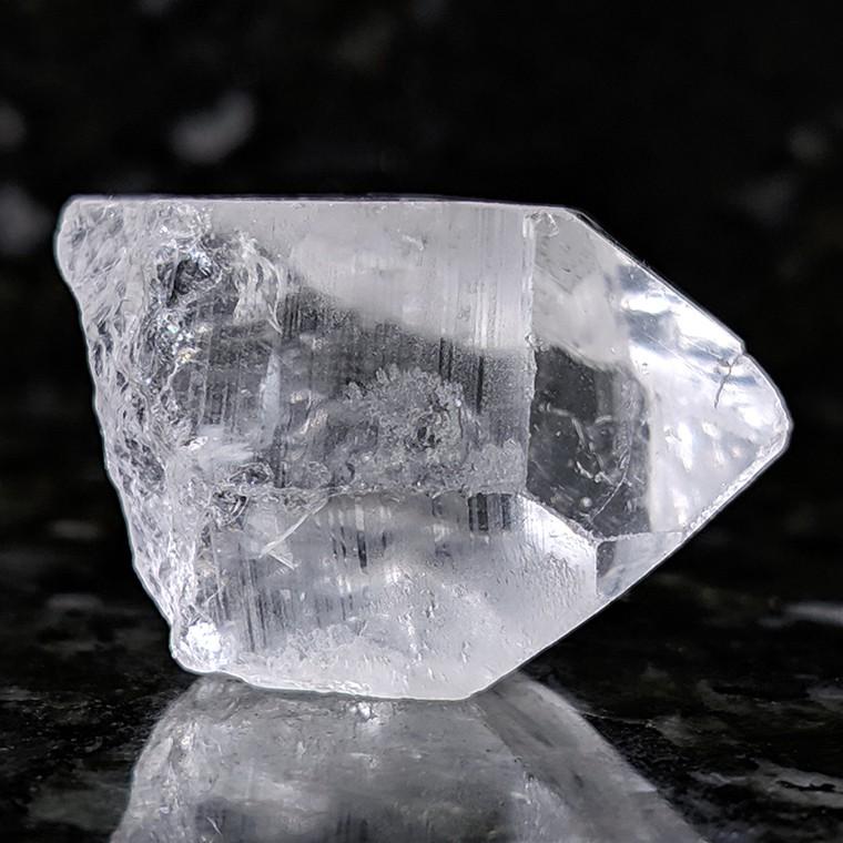Cristal de rocha - 3,7 cm