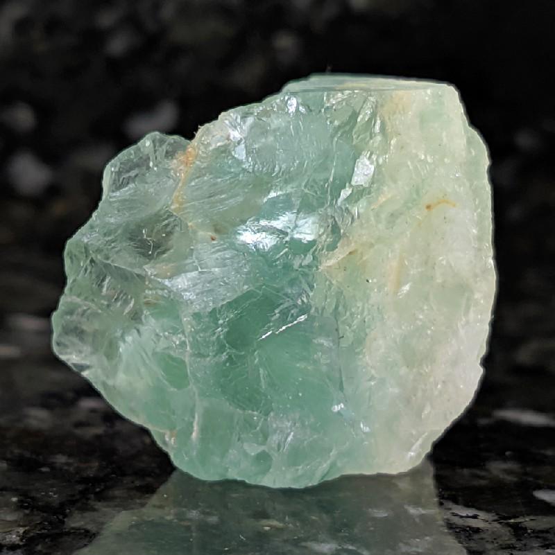 Fluorita verde - 3,5 cm