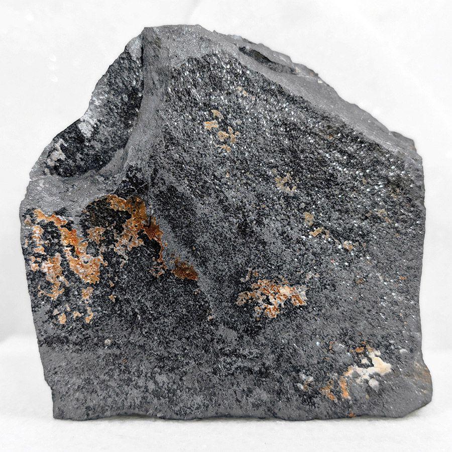 Hematita maciça - 7,7 cm