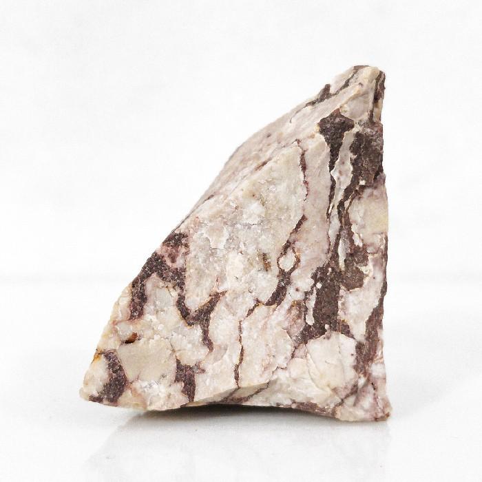 Jaspe listrado 'outback' ou chert - 5,8 cm