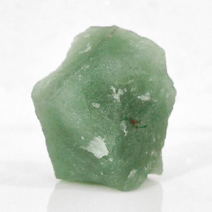 Quartzo verde - 5,3 cm