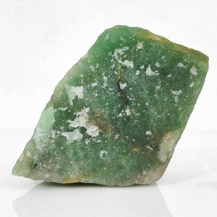 Quartzo verde - 6,9 cm