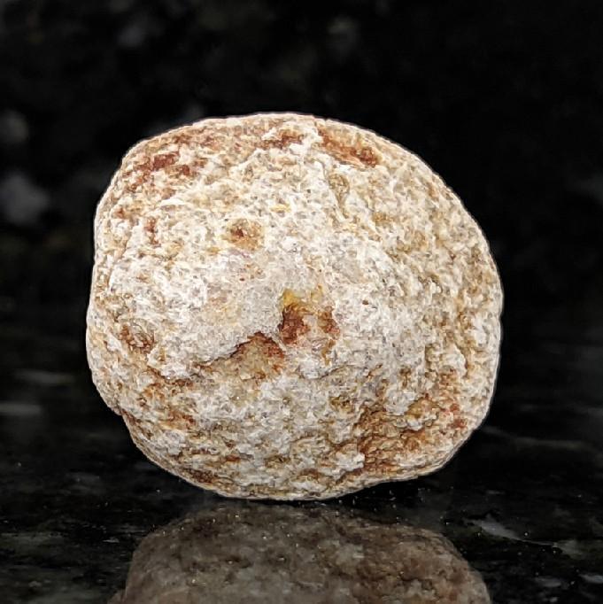 Sillimanita discoide - 3,2 cm